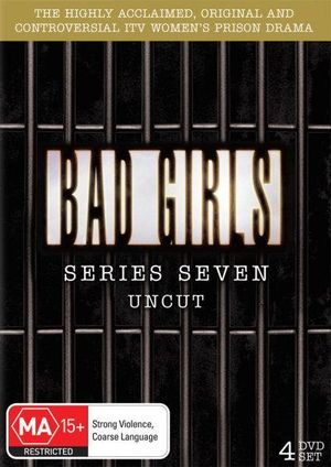 Bad Girls : Series 7 - Kika Mirylees