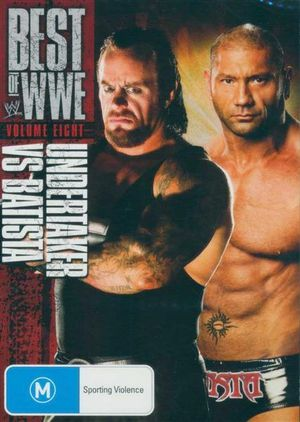 Best of WWE - Undertaker vs Batista  - Shawn Michaels
