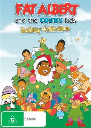 Fat Albert and the Cosby Kids : Holiday Collection