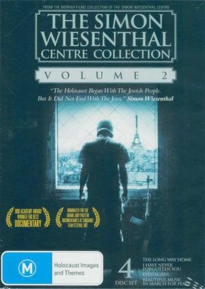 Simon Wiesenthal Centre Collection - Volume 2 - Nicole Kidman