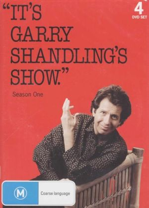 It's Garry Shandling's Show : Season 1 - Molly Cheek