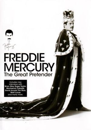 Freddie Mercury : The Great Pretender - Freddie Mercury