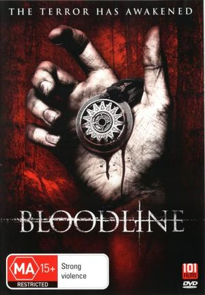 Bloodline - Gina Comparetto