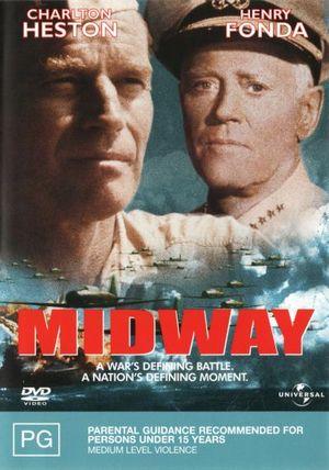 Midway - Henry Fonda