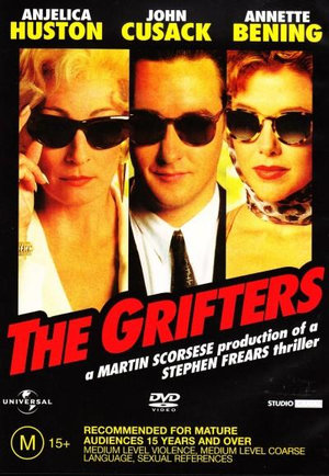 The Grifters - Angelica Huston
