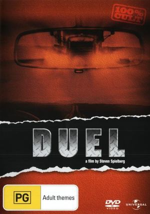 Duel (Special Edition) - Carey Loftin