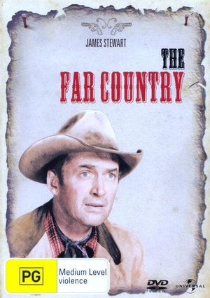 The Far Country - Corinne Calvet