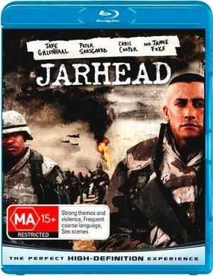 Jarhead - Peter Sarsgaard