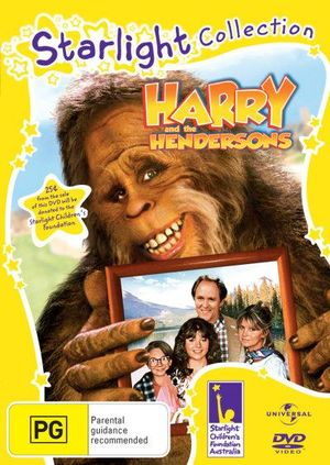 Harry and the hendersons movie online