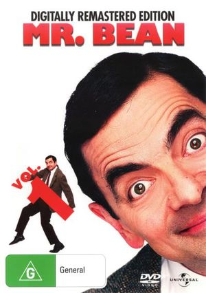 Mr. Bean : Volume 1 - Robin Driscoll