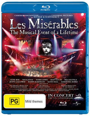 Les Miserables (2010) (25th Anniversary Concert at the O2)