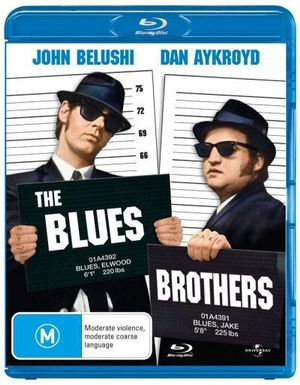 The Blues Brothers - Cab Calloway