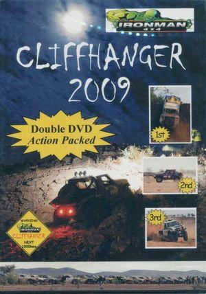 Cliffhanger 2009 - Navrun