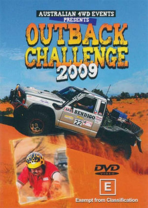 Outback Challenge 2009 - Australian 4WD Events