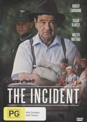 The Incident - Walter Mattthau