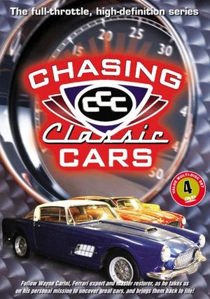 Chasing Classic Cars Dvd For Sale