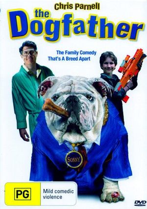 The Dogfather : The Family Comedy That's A Breed Apart - Rachel Marcus