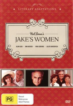 Neil Simon's Jakes Women : Literary Adaptation - Neil Simon