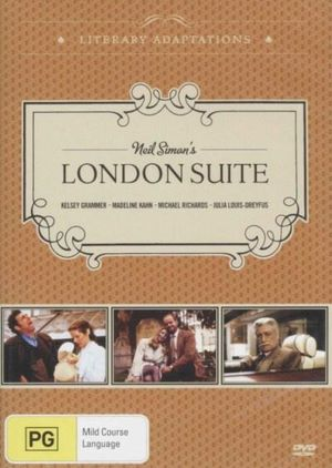 Neil Simon's London Suite : Literary Adaptation - Paul simon