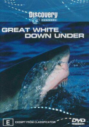 Great-White-Down-Under-DVD-NEW