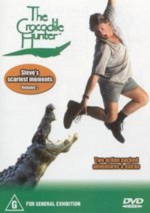 The Crocodile Hunter : Volume 2 - Terri Irwin