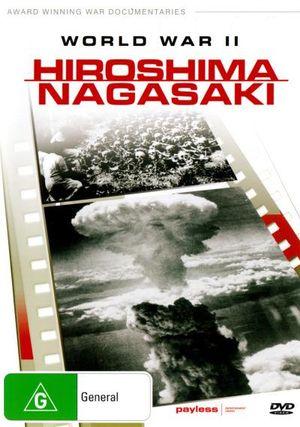 WWII : Hiroshima-Nagasaki - Josh Brolin