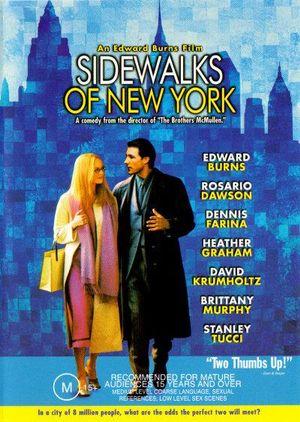 Sidewalks of New York - Krumoltz David