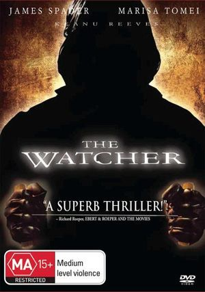 The Watcher - Chris Ellis