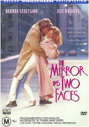 Booktopia the mirror has two faces by pierce brosnan for Mirror has two faces