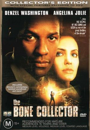 The Bone Collector  : Collector's Edition - Ed O'Neill