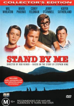 Stand By Me : Collector's Edition - River Phoenix