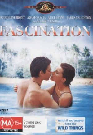 Fascination - Jacqueline Bisset