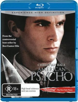 american psycho free ebook