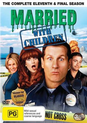 Married with children season 11 opening credits/ intro