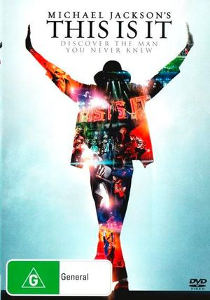 Michael Jackson : This Is It - Michael Jackson