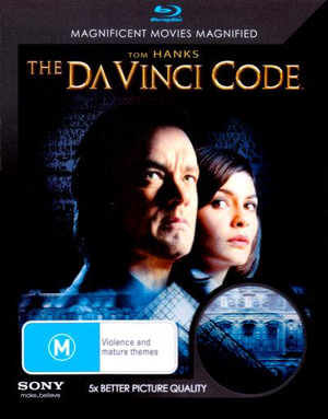 The Da Vinci Code - Audrey Tautou