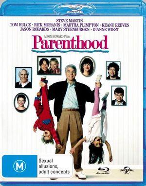 Parenthood - Steve Martin