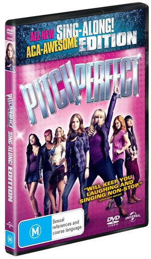 Pitch Perfect - Anna Kendrick