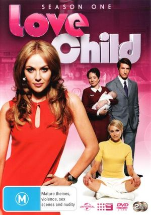 Love Child : Season 1 - Jessica Marais