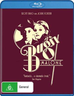 Bugsy Malone - Scott Baio