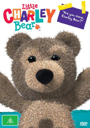 Little Charley Bear : Are You There, Charley Bear?