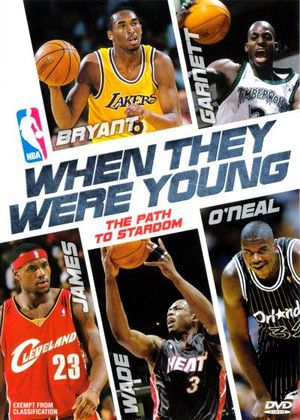 NBA : When They Were Young - Dwyane Wade