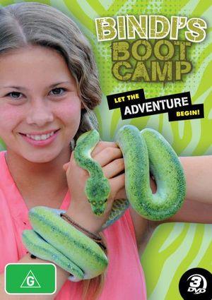 Bindi's Bootcamp - Bindi Irwin