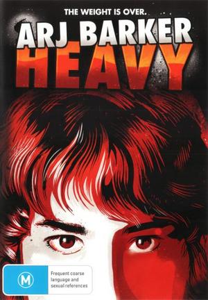 Arj Barker : Heavy - Arj Abrker