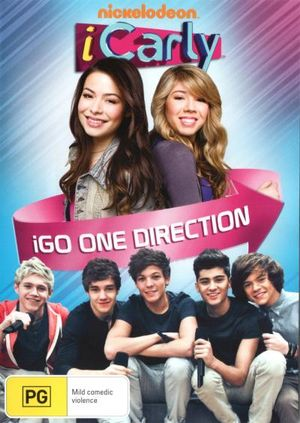 iCarly : iGo One Direction - One Direction
