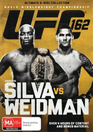 UFC 162 : Silva vs Weidman - Charles Oliveira