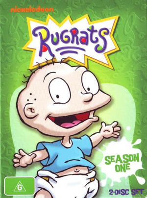 Rugrats : Season 1 - E.G. Daily Christine Cavanaugh Nancy Cartwright Kath Soucie Cheryl Chase Tara Strong Cree Summer Dionne Quan
