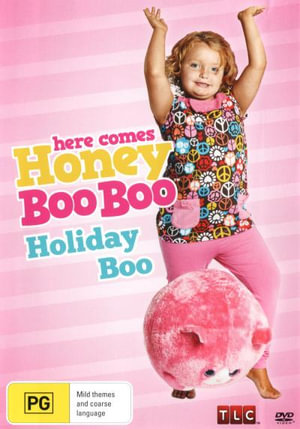 Here Comes Honey Boo Boo : Holiday Boo - Jessica Shannon