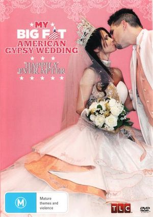 My Big Fat American Gypsy Wedding : Happily Ever After - Season 1 - Volume 2 - Ellen K