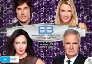 The Bold and the Beautiful : Collector's Edition Gift Set (Limited Edition) - Katherine Kelly Lang